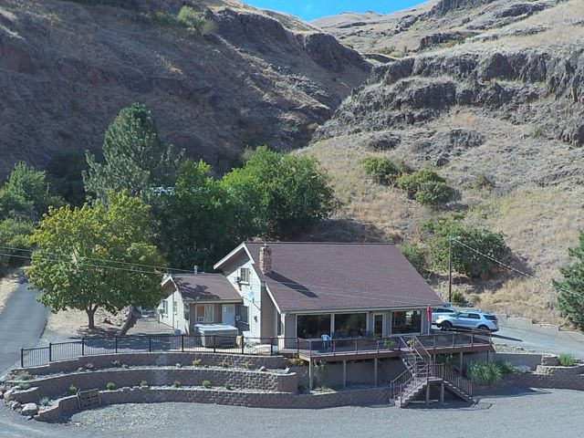 upper lodge hells canyon resort asotin washington vic and dawna